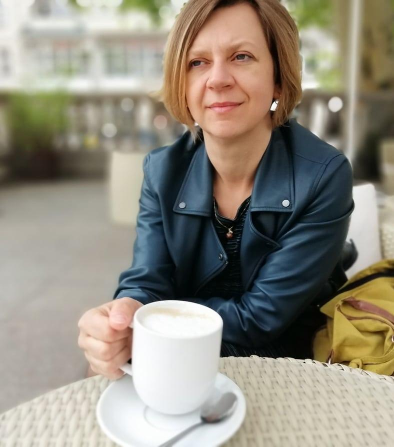 architekt Agnieszka Wojciechowska