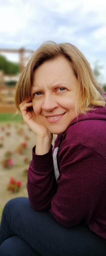 Agnieszka Wojciechowska architekt, projektant wnętrz
