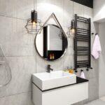 projekt łazienki Abrys