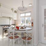 projektowanie kuchni od Abrys