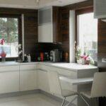 projekt kuchni Abrys w reklamie Lidl