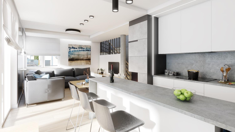 Projektowanie Kuchni Może Być Przyjemne Abrys