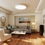 projektowanie salonu Abrys