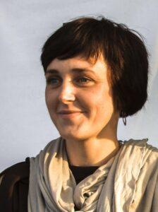 Projektant wnętrz Agnieszka Nadolińska Pilarek