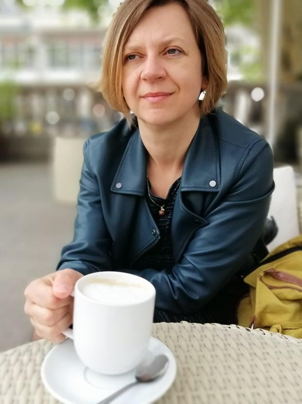 Architekt wnętrz Agnieszka Wojciechowska